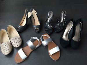 Women Designer Shoes Size 10