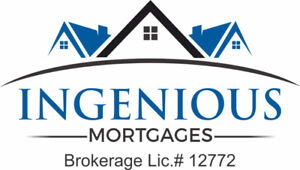 MORTGAGES !! First, Second - INGENIOUS MORTGAGES