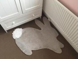 Mamas and Papas welcome to the world rug
