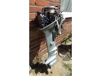 outboard engine mariner 6hp l/s