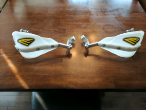 Cycra Probend hand guards