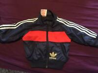 Adidas Track Suit Jacket (0-3mths)