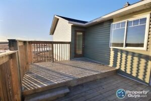 Strathmore - Renovated 3 bed on over 8 ac.
