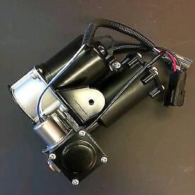 Discovery 3 compressor