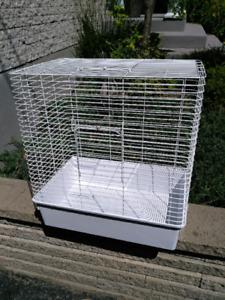 Cage pour furet ou autre