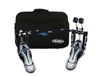 Mapex Falcon PF1000TW Double Pedal. Used twice, no scratches, quick sale needed, selling cheap