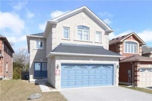 4 Bed Rooms House for rent in innisfil