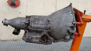 Chevy Powerglide Transmission