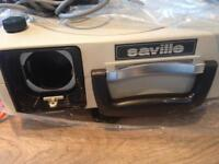 PROJECTOR - Saville 35mm slide . Like new.