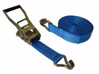 brand new ratchet strap and binder (digger,lorry,car,farm,tractor,van,trailer,business,shed,jeep)