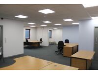 Old Market area - newly refurbished office to let