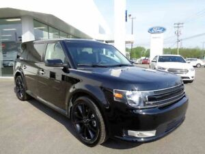 2016 FORD FLEX AWD SEL AWD / NAV / Bluetooth / SiriusXM / Cruise
