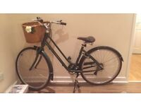 Giant Flourish Town Bike