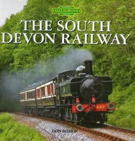 ***3 x Railway Books***