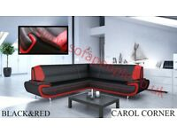 cheapest carol corner sofa on the net last one left bargain price many other sofas on offer
