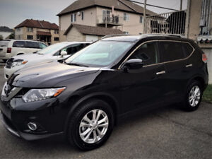 Nissan Rogue SV 2016 Lease Takeover