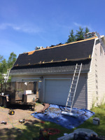 ROOFING AND METAL
