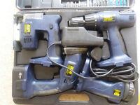Power Craft multi power tool set