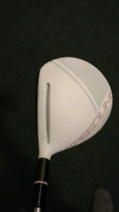 Adams speedline super s vst  3 wood