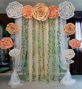 wedding arch kijiji in hamilton buy sell save with