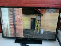 polaroid led tv 40-inch -can Deliver