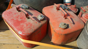 FUEL TANKS FOR BOATS