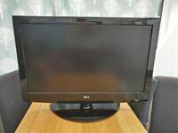 """37"""" HDTV - LG 37LG3000 (2008 model)"""