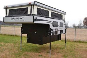 Great Deal on Palomino Truck Camper