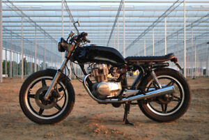 1980 Honda CB400 - Clean | Low KM | Only $2,000