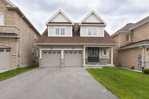 Beautiful 3BR +3WR home in Bowmanville, Courtice