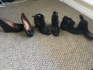 Lot of shoes 8-9