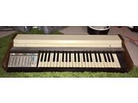 Hammond 102200 Synthesiser 1974 Japan Vintage
