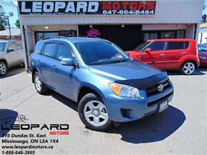 2011 Toyota RAV4 AWD,Power Windows,Cruise*Certified*