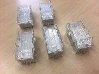 Kyocera SH-10 - Staples (pack of 15000 ) x2