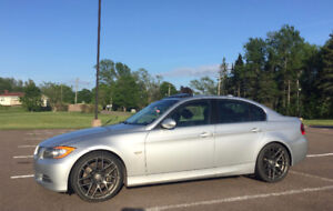 2008 BMW 335i M Sport Package