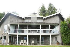 Recently Reduced Shuswap Blind Bay Summer Rental
