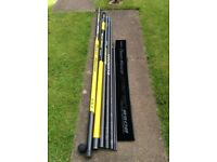 SHIMANO BEASTMASTER POLE WITH EXTENSION