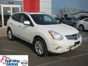 2011 Nissan Rogue SV | Function and Style!