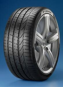 BRAND NEW 255/35R19 PIRELLI PZERO ALL SEASON PLUS FOR SALE