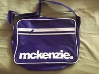Purple mckenzie bag