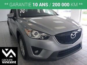 2015 Mazda CX-5 GS**TOIT OUVRANT**