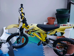 Bike  for 5-10 years old
