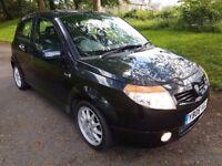 PROTON SAVVY 1.2 STYLE 5 DOOR ~ Like Clio, Fiesta, Micra