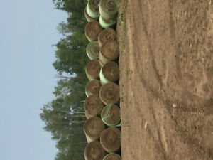 4x5 Haybales for sale