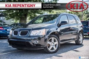 2009 Pontiac Torrent GXP*A/C*BLUETOOTH*MAGS*