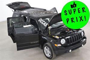 2014 Jeep Patriot North 4X4 Gr.Electrique+Air Automatique