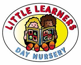 Nursery Nurse Vacancies