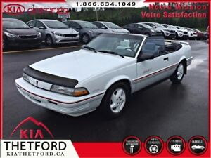 1994 Pontiac Sunbird LE