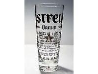 6 Estrella Pint Glasses