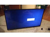 42inch JVC Full HD LED Backlit LCD TV - LT-42C550